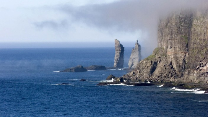 To match feature FAROES-OIL/INDEPENDENCE