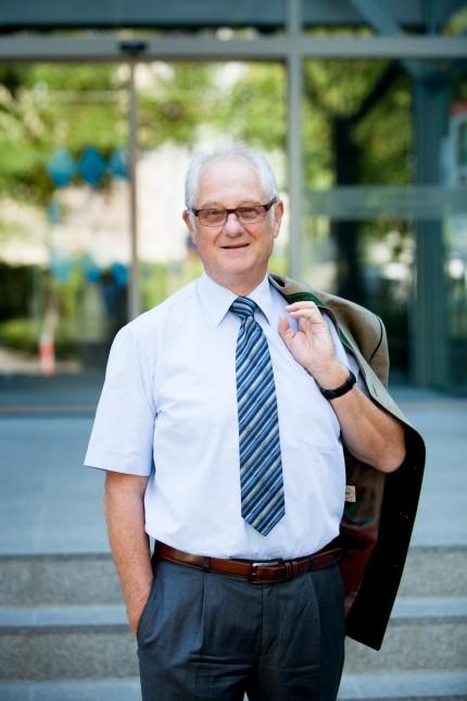 Peter Dathe, LKA-Präsident