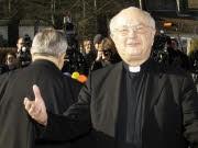Zollitsch Kirche katholisch Zölibat Homo-Ehe AP