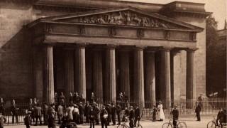 Berlin, die Neue Wache, 1903