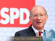 Gettty Images, Franz Maget, SPD, Rücktritt, Engloff