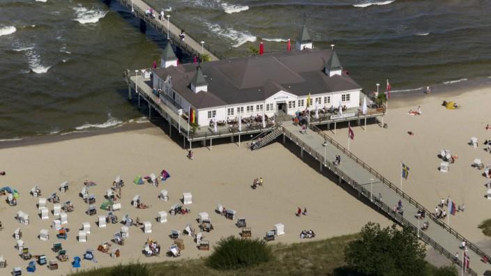 Ostsee Insel Usedom Urlaub Für Alle Reise Süddeutschede
