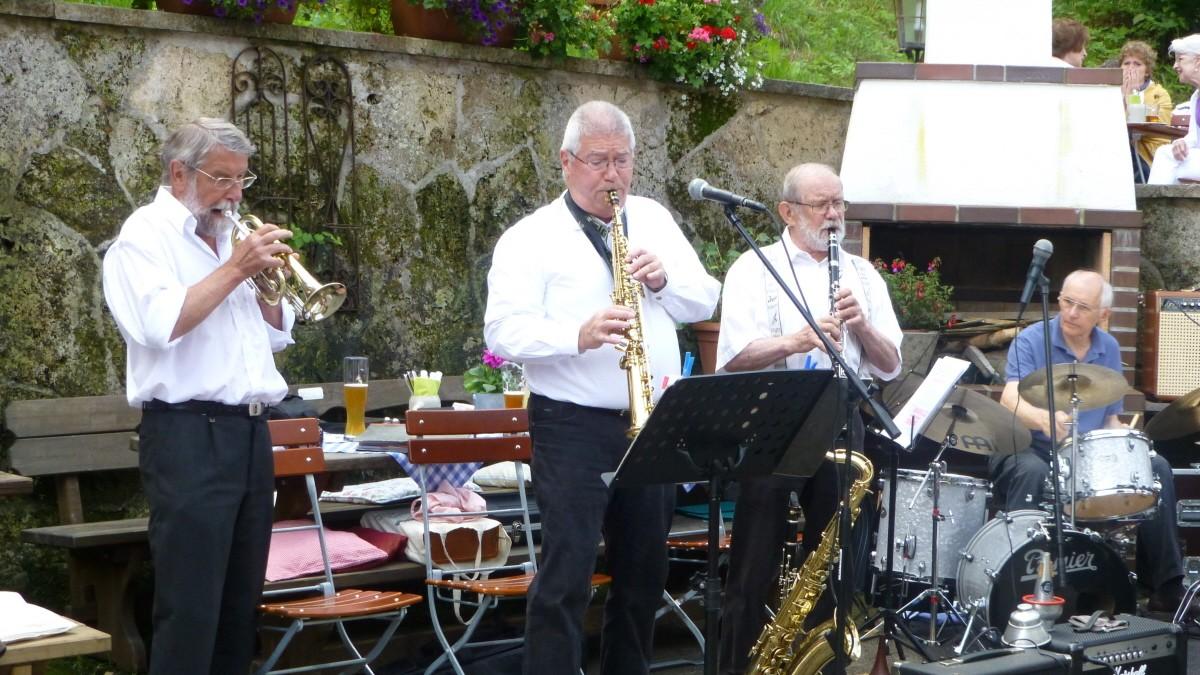 Dietramszell - Mit Musik in den Sonntag - Bad Tölz-Wolfratshausen ...