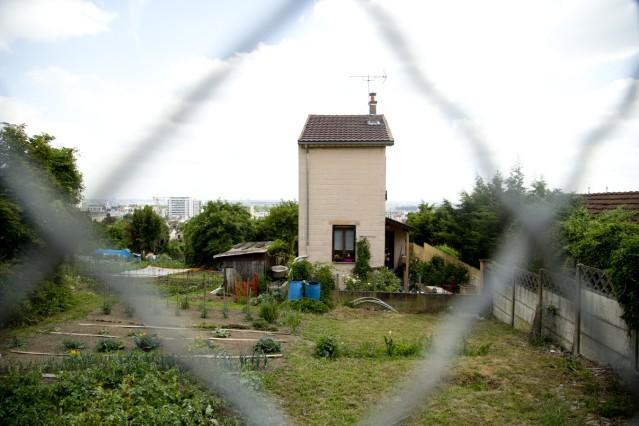 Paris: Projekt GRAND PARIS - Fotoreportage