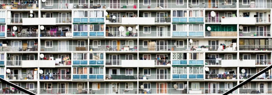 Projekt GRAND PARIS - Fotoreportage
