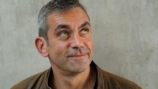 "Wladimir Kaminer ""Kulturlandschaften"" auf 3sat"
