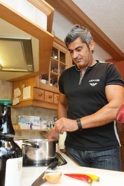 Kochtalent Zollings Schuhbeck Freising Süddeutschede