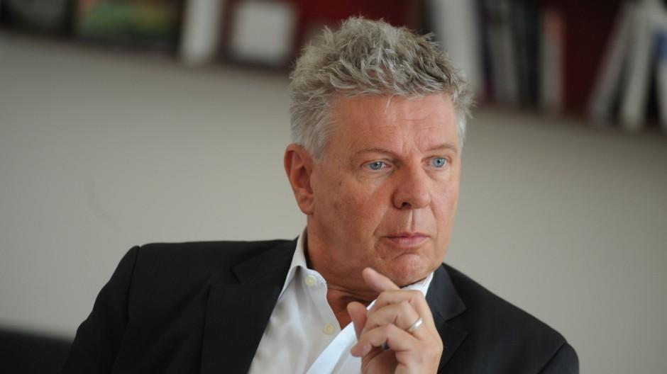 Dieter Reiter Interview mit Dieter Reiter