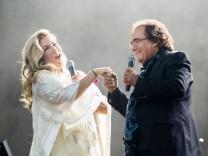 Deutschland-Comeback von Al Bano und Romina Power