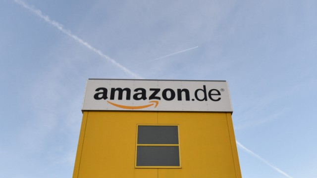 Streiks Amazon Bad Hersfeld