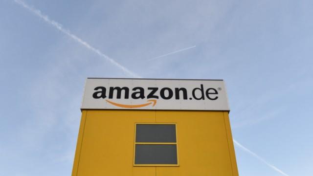 Streiks Amazon Bad Hersfeld