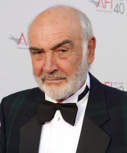 Sean Connery Wird 85 Man Lebt Nur Zweimal Kultur Süddeutschede