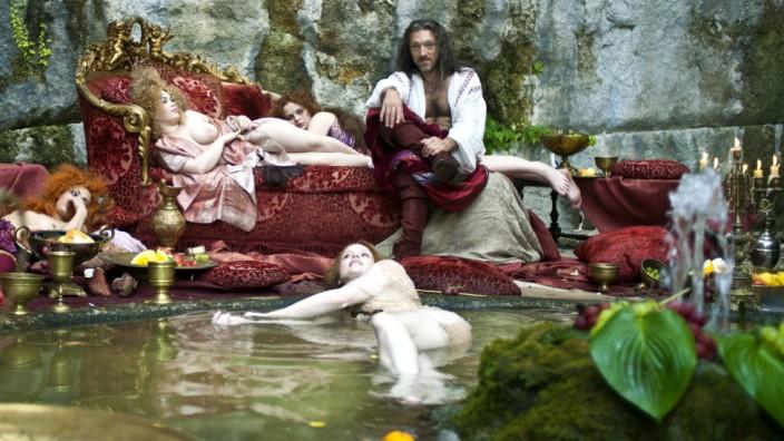 Szene aus Märchen der Märchen von Matteo Garrone.