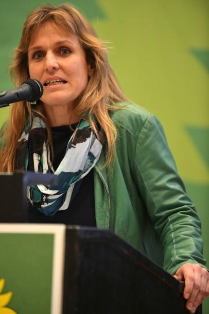 Landesdelegiertenkonferenz der Grünen