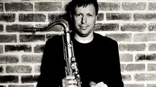 Saxofonist Chris Potter