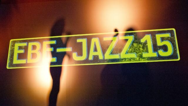 Ebe-Jazz Chris Potter