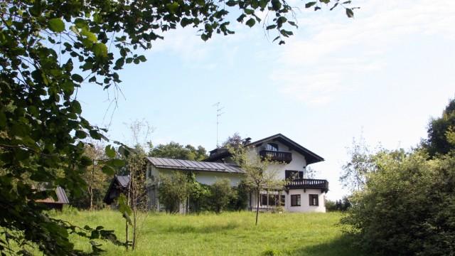 Albers-Villa in Garatshausen