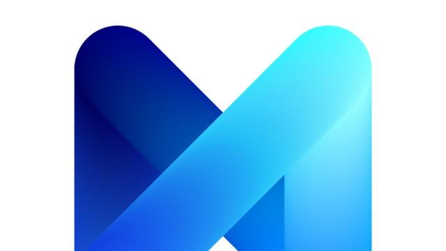 Facebook - 'M'
