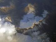 Vulkan auf Island, dpa