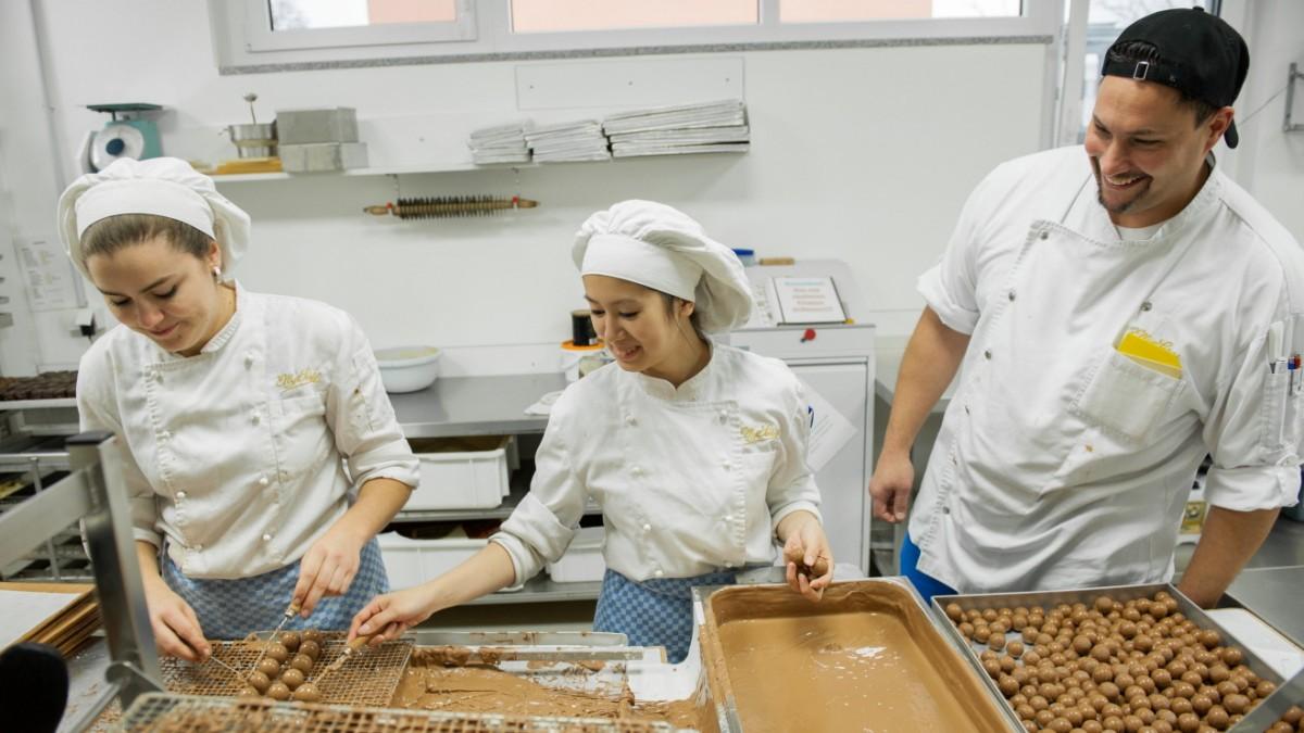 Das Müssen Azubis Wissen Karriere Süddeutschede