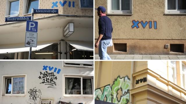 Süddeutsche Zeitung München Ermittlungen wegen Sachbeschädigung
