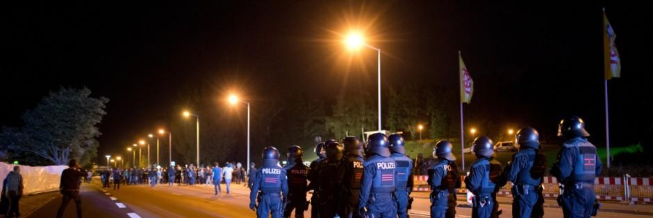 Flüchtlingskrise Fremdenfeindlichkeit