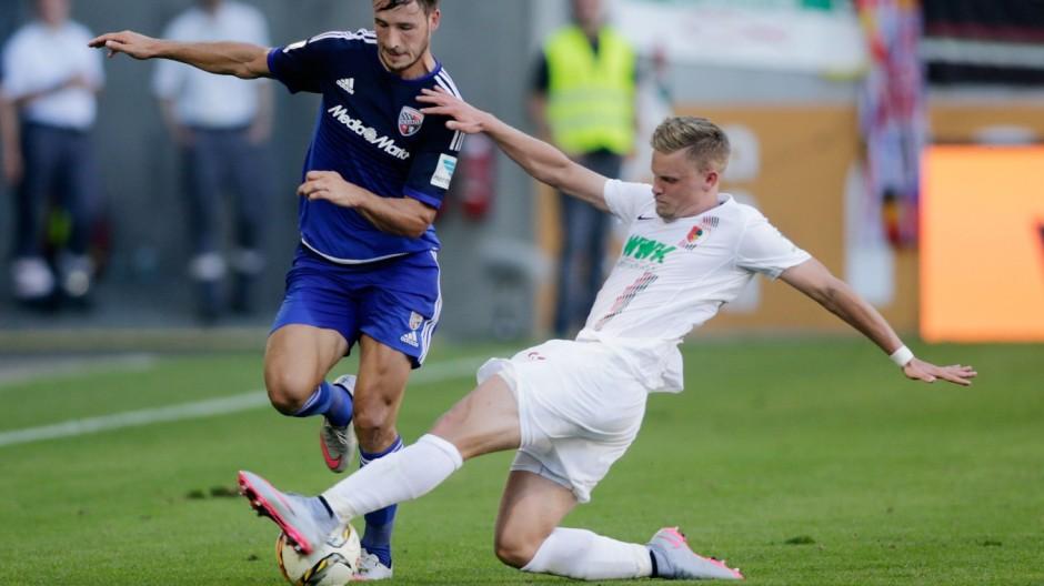 FC Augsburg v FC Ingolstadt - Bundesliga
