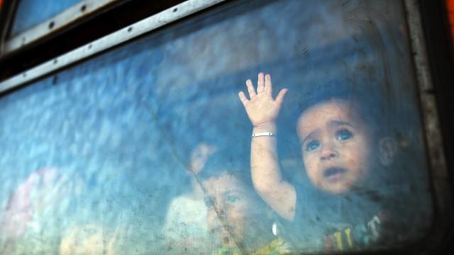 Flüchtlinge in Deutschland Flüchtlinge in Deutschland