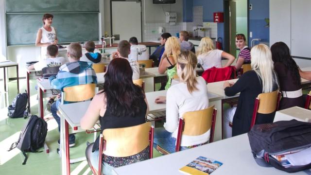 Schulbeginn in Sachsen-Anhalt