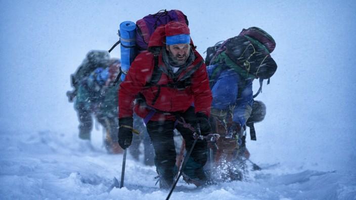 """""""Everest"""", Filmfestival Venedig"""