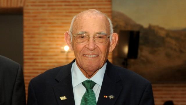 Bundesverdienstkreuz für Uri Chanoch