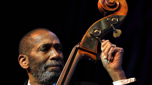 Jantar Jazz Festival - Ron Carter