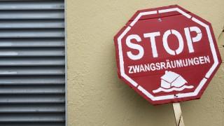 Räumungsklage Zum Auszug Gezwungen Geld Süddeutschede