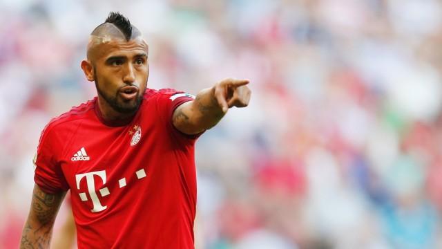 FC Bayern Muenchen v Bayer Leverkusen - Bundesliga