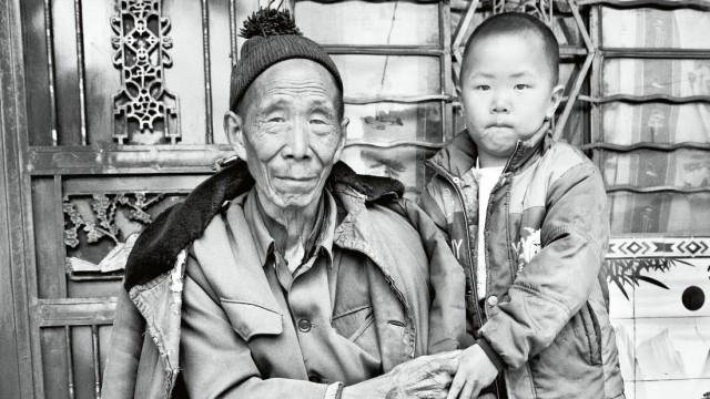 Mengnai, China (2012)