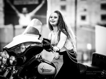 Model Madeline Stuart