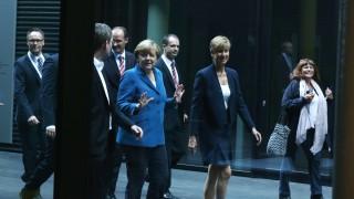 Süddeutsche Zeitung München Zu Gast in Garching