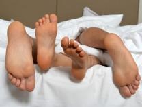 Sex und Freundschaft: Knapp jeder Dritte findet Mingles gut