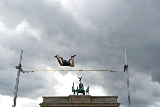 'Berlin fliegt'
