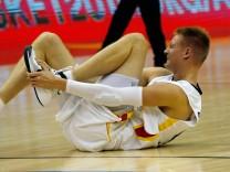 Germany v Iceland - FIBA Eurobasket 2015