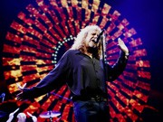 Led Zeppelin Reunion Konzert