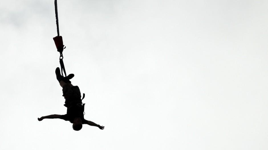 Highfield-Festival lockt Rockfans an den Störmthaler See