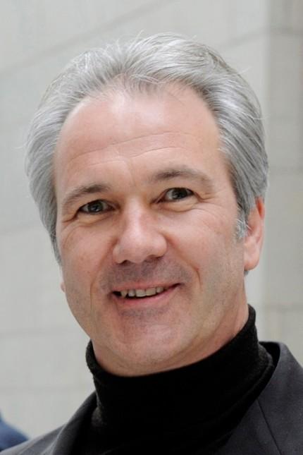 """Klaus Kopp Ebersberg Architekt Verein """"Bürger vermögen Viel"""""""