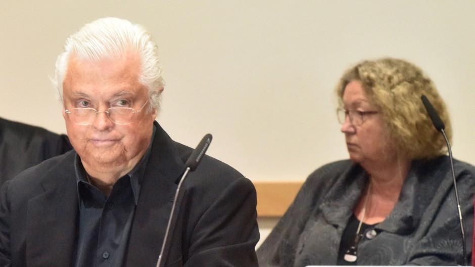 Prozess gegen Laborarzt Schottdorf