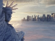 The Day After Tomorrow I am Legend