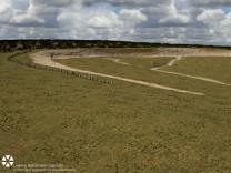 Steinkreis nahe Stonehenge, Durrington Walls
