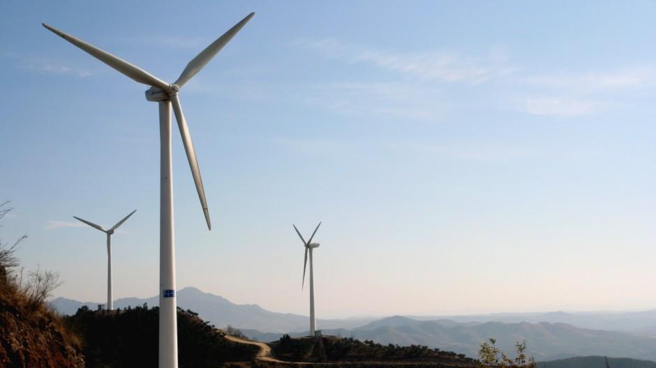Süddeutsche Zeitung Wissen Energie und Klima