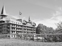 Hotel Europa Schweiz