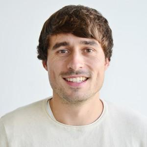 Portrait  Matthias Fiedler