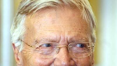 Karlheinz Böhm wird 80